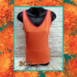 🌼👕 BCG Athletic Work-Out Racerback Tank Top